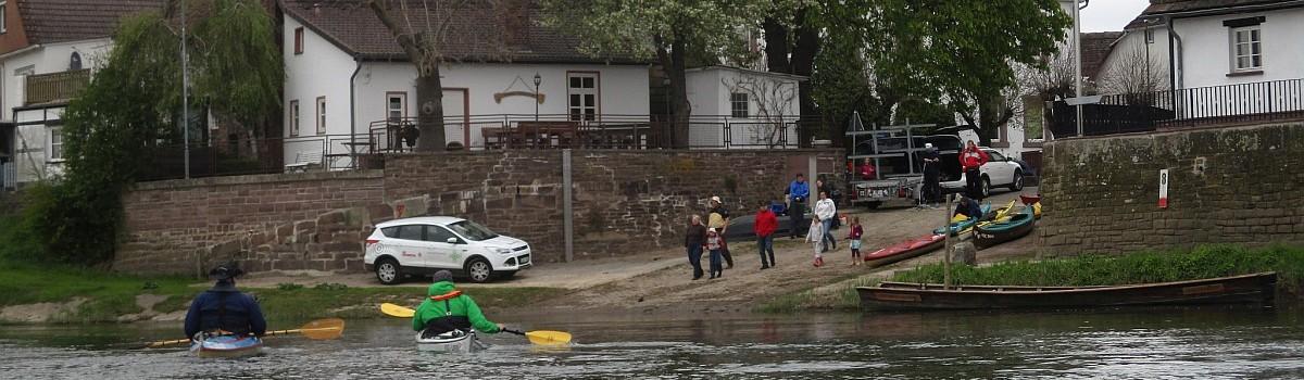 Weser bei Lüchtringen